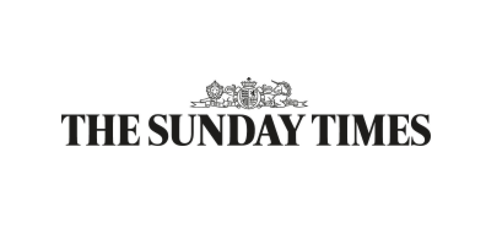 The Sunday Times: New Year's Resolution? Grow fast, go global