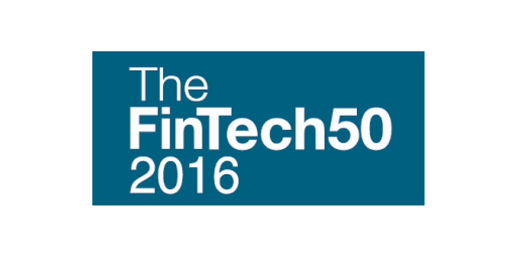 FinTechCity: Meet The FinTech50 2016