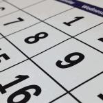 Calendar Threats for 2017