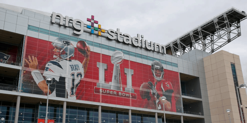 Ready for the Blitz: Assessing the Threats to Super Bowl LI