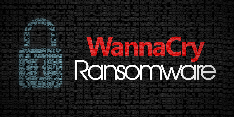 Wanna Cry Ransomware