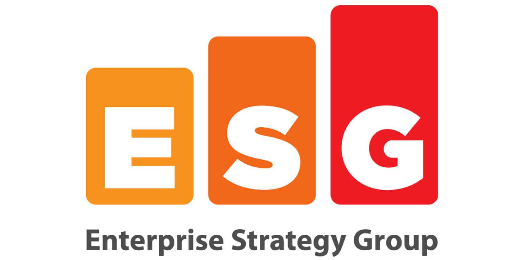 Enterprise Strategy Group Reports The Pressing Need for Digital Risk Management
