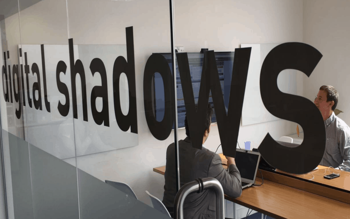 Professional Services Digital Shadows