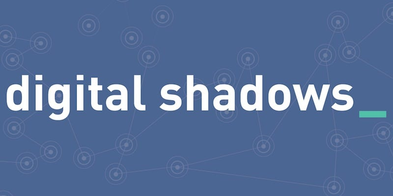 digital shadows funding