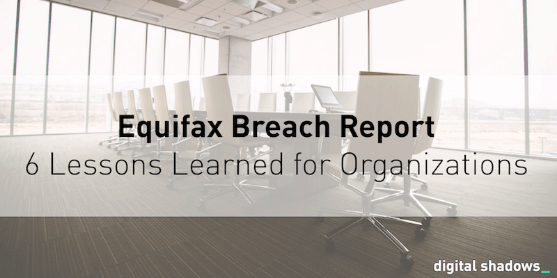 2017 Equifax Breach: Impact and Lessons Learned