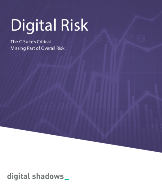 executive digital risk protection