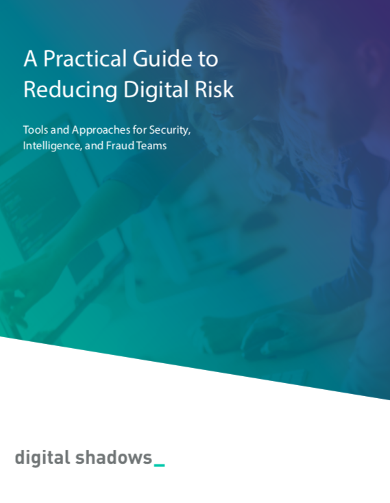 practical guide digital risk
