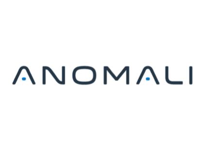 Anomali Partner Logo