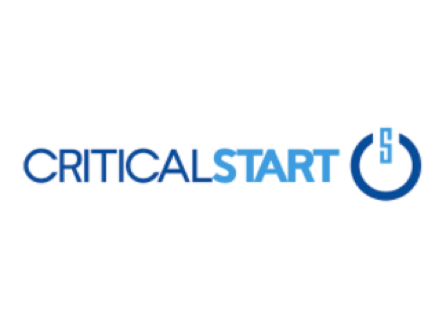 CriticalStart partner logo