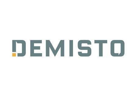 Demisto partner Logo