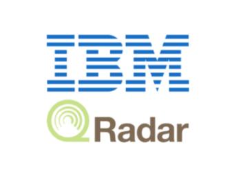 IBM QRadar partner logo
