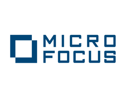 MicroFocus Partner Logo