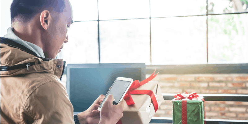 Risks to Retail: Cybercriminals Sharing the Joy This Holiday Season