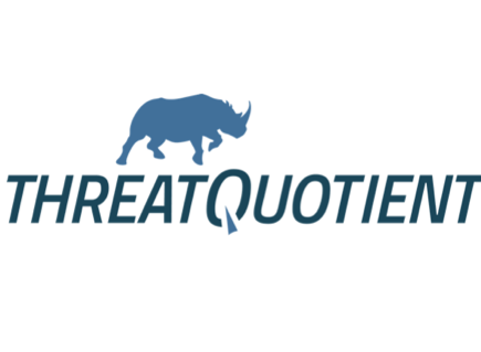 ThreatQuotient Partner Logo
