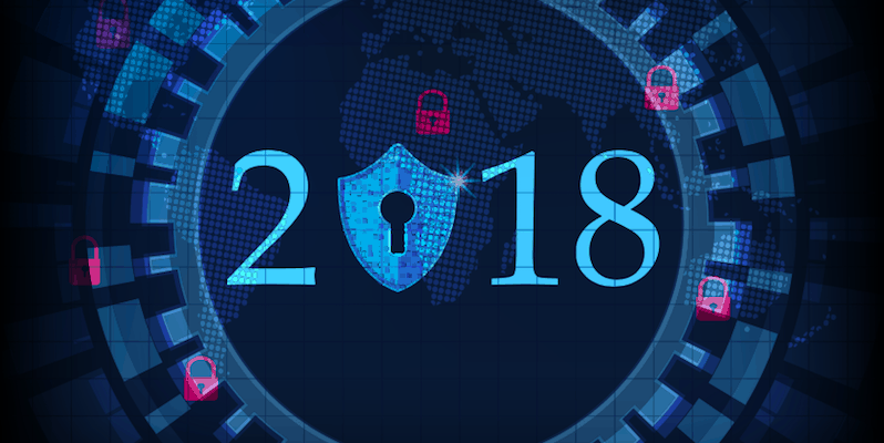 'Tis The Season To Do Predictions – The 2018 Cybersecurity Landscape