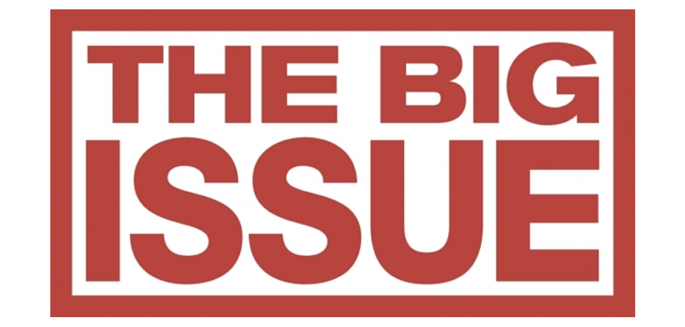 The Big Issue: Reasons to be cheerful – 8 big ideas to change the world in 2018