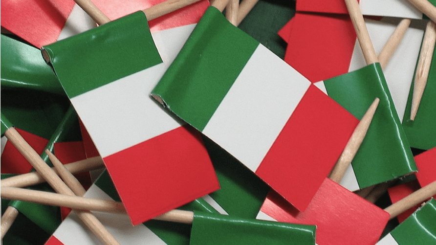 Threats to the Upcoming Italian Elections