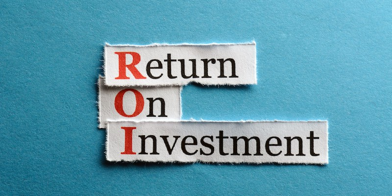 Protecting Your Brand: Return on Investment