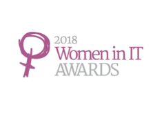 Women in IT Awards Digital Shadows