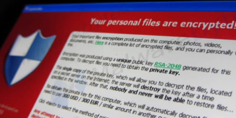 Ransomware in 2018: 4 Things to Look Out For