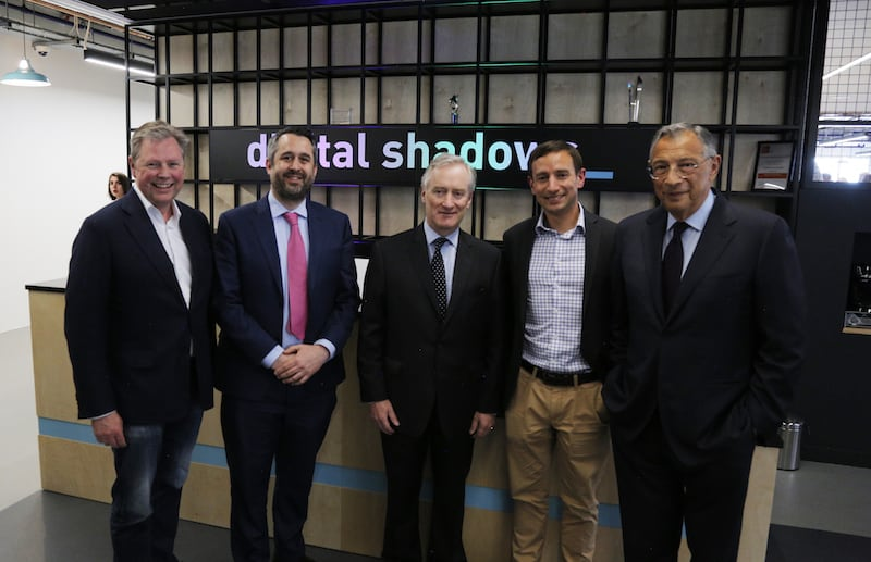 Digital Shadows Office Launch 4