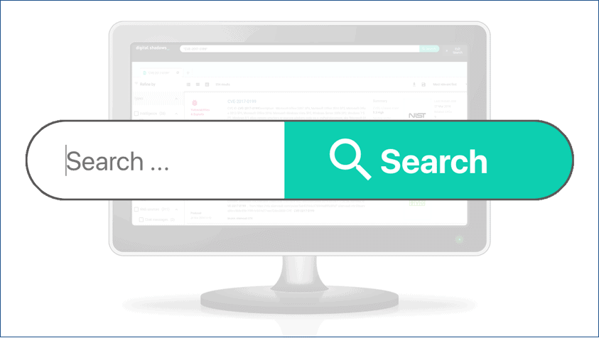 Introducing Shadow Search – Quickly enable deeper research and investigation