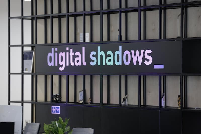 Digital Shadows Office Launch 1