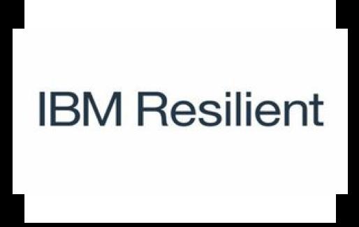 IBM Resilient Logo