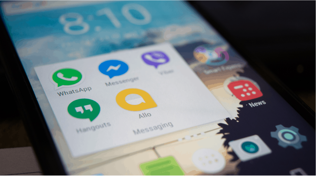 How Cybercriminals are Using Messaging Platforms
