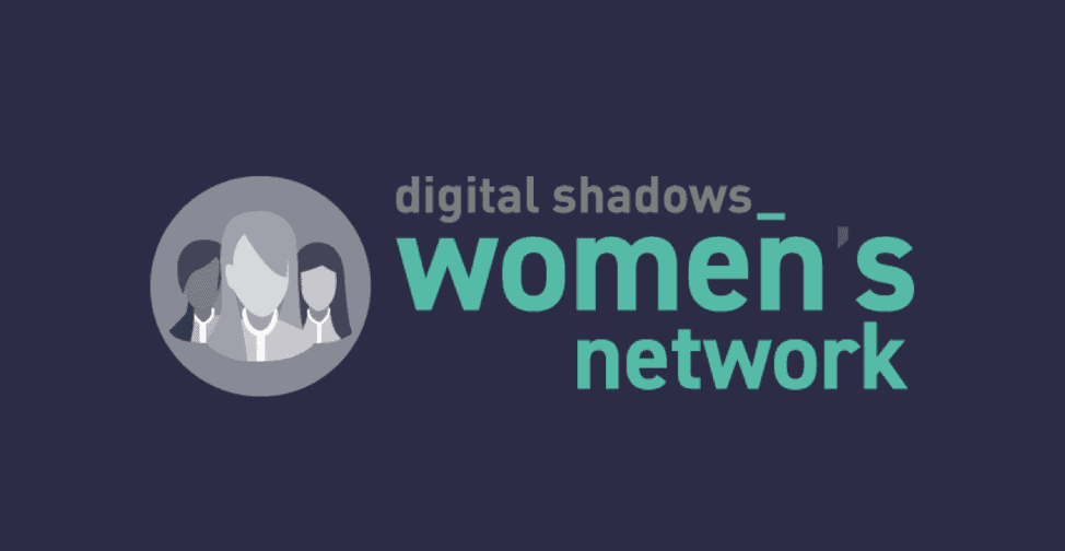 Diversity and Digital Shadows Women's Network