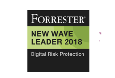 Digital Risk Protection Forrester Awards Page