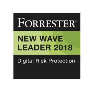 Forrester Wave Logo Awards Page