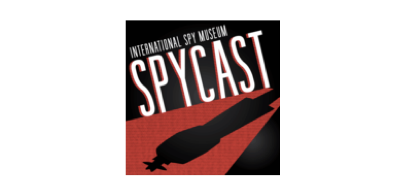 "SpyCast: ""The Cyber"": A Conversation with Rick Holland"