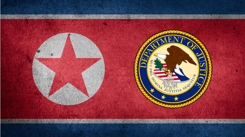 MITRE ATT&CK™ and the North Korean Regime-Backed Programmer