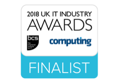 UK IT Industry Finalist
