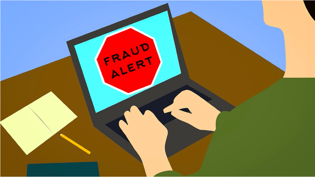 Cyber Security Awareness Month: Week 3 – Recognize Cyber Scams