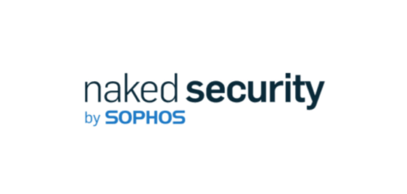 Naked Security by Sophos