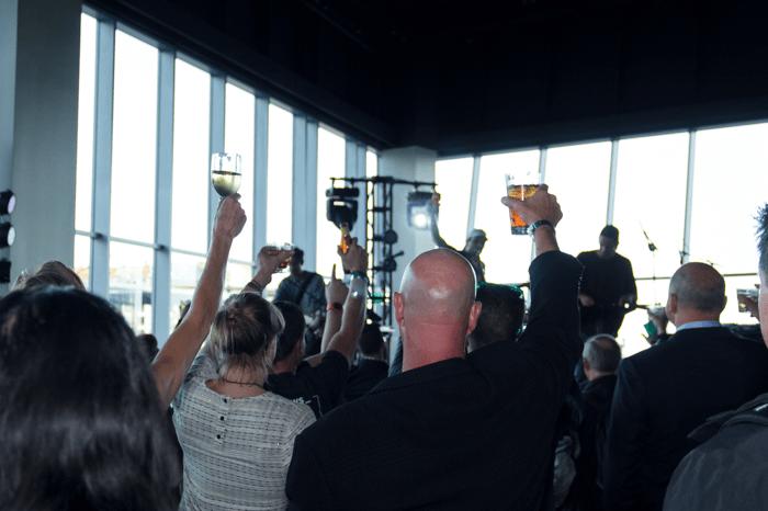 RSA parties 2019