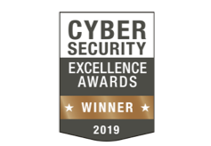 cybersecurity excellence awards bronze