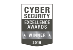 cybersecurity excellence awards silver