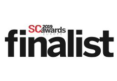 SC 2019 awards europe finalist