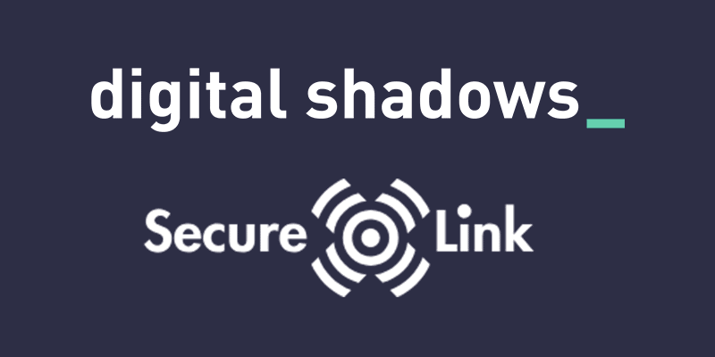 SecureLink launches SecureDetect Intelligence to provide digital risk protection through strategic partnership with Digital Shadows