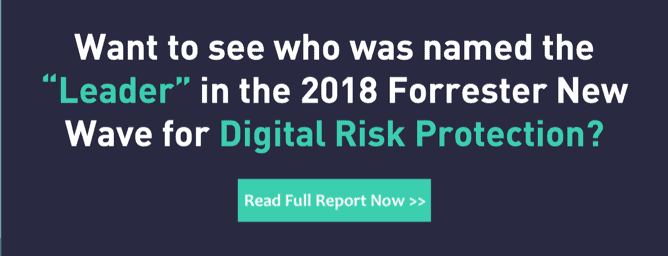 Forrester Wave Digital Risk Protection