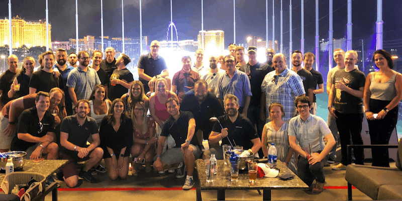 The Nouns of Black Hat: People, Places, and Things From Summer Camp 2019