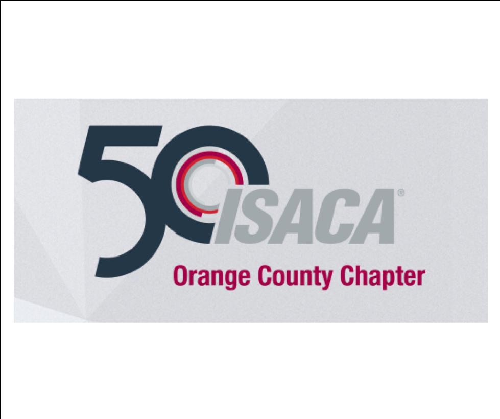 ISACA – Orange County Chapter