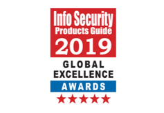 InfoSecurityProductsGuide award