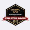 cyber defense magazine 2019 award