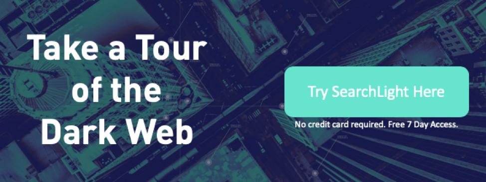 dark web monitoring tool