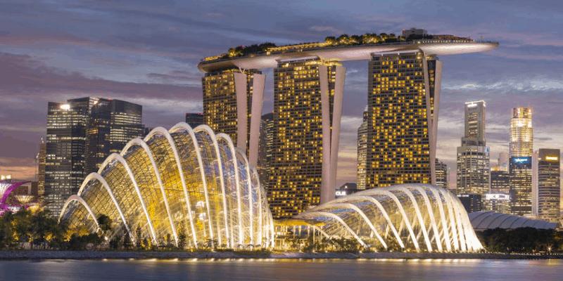 Singapore Cyber Threat Landscape report (H1 2019)