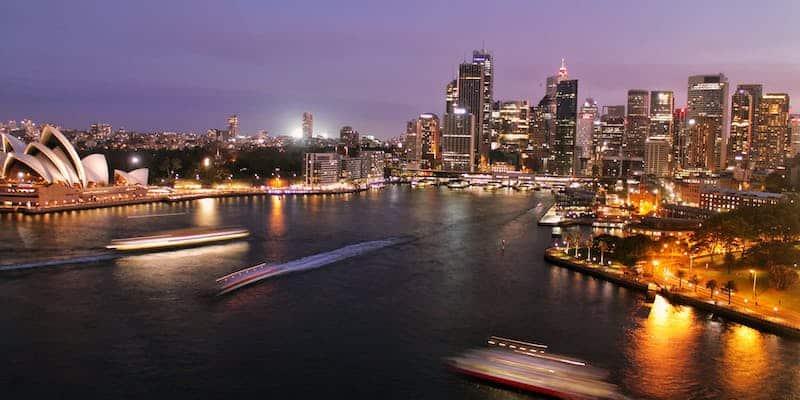 Australia Cyber Threat Landscape report (H1 2019)